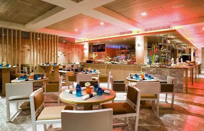 Pullman Pattaya Aisawan - Restaurant - 83