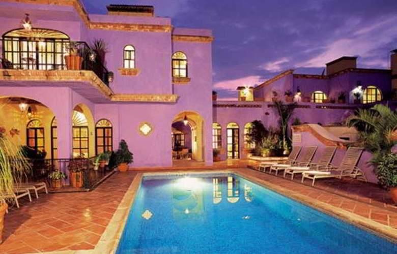 Hotel Boutique la Villa del Ensueño - Hotel - 0