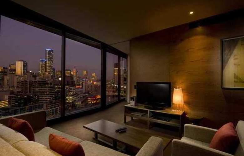 Hilton Melbourne South Wharf - Hotel - 10
