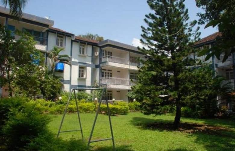 Beiramar Alfran Resort - Hotel - 6