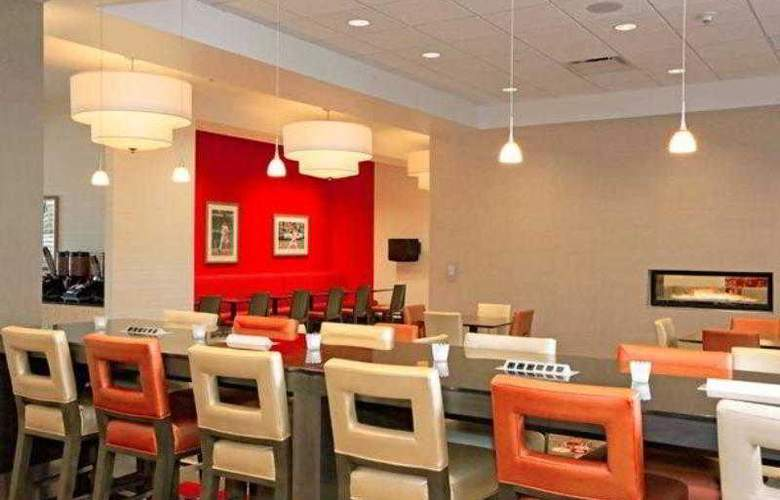 Residence Inn Pittsburgh North Shore - Hotel - 9