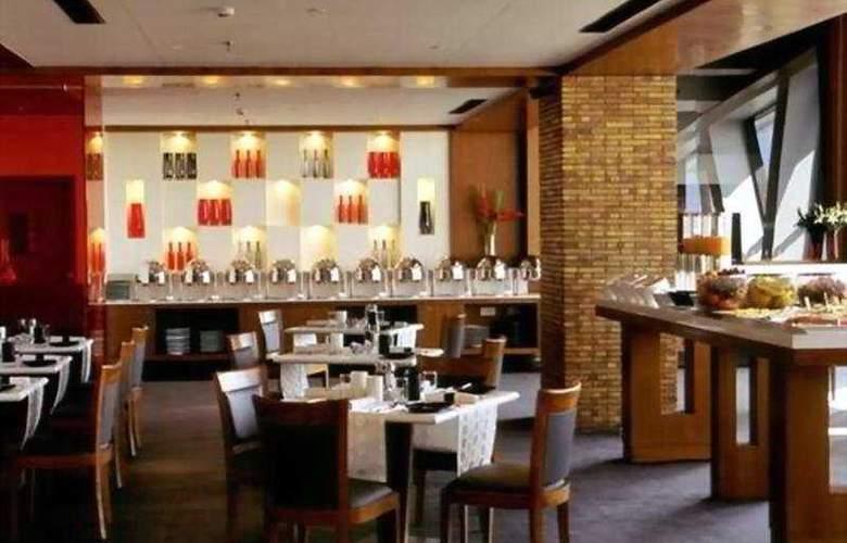 Golden Tulip Jaipur - Restaurant - 6