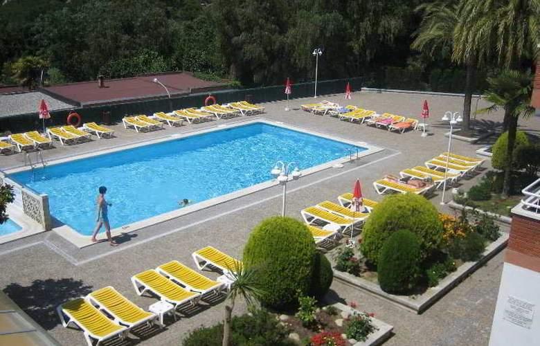 Els Llorers - Pool - 9