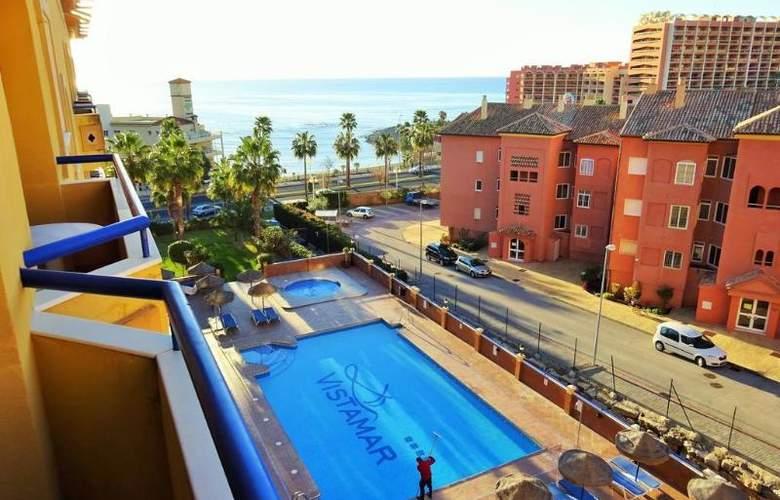 Vistamar - Hotel - 11