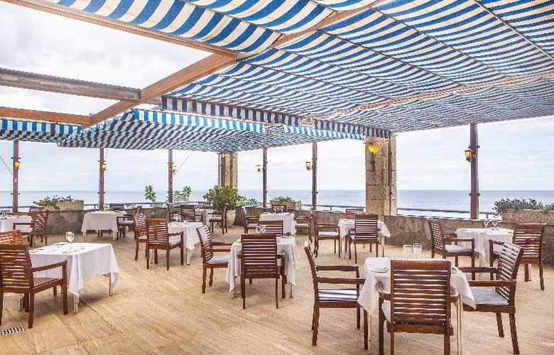 Maritim Hotel Tenerife - Restaurant - 12