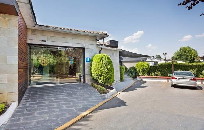 Best Osuna - Hotel - 0
