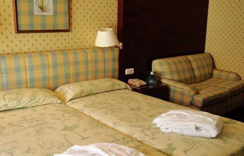 Piolets Soldeu Centre - Room - 7