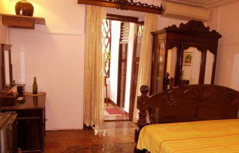 Welcomheritage Panjim Inn - Room - 6