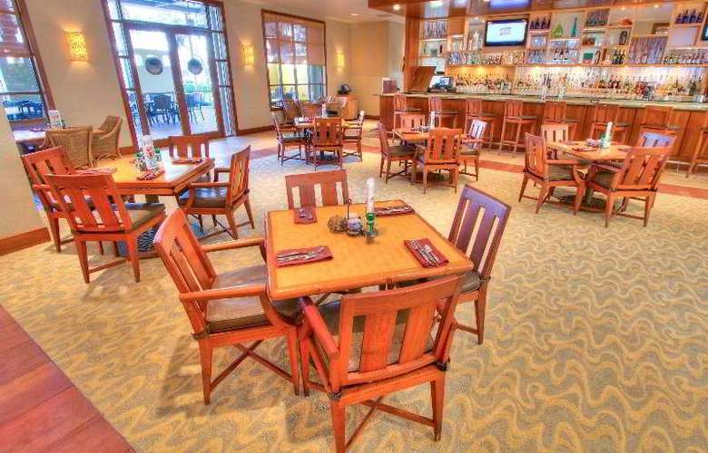 Holiday Inn Tampa Westshore - Airport Area - Restaurant - 3
