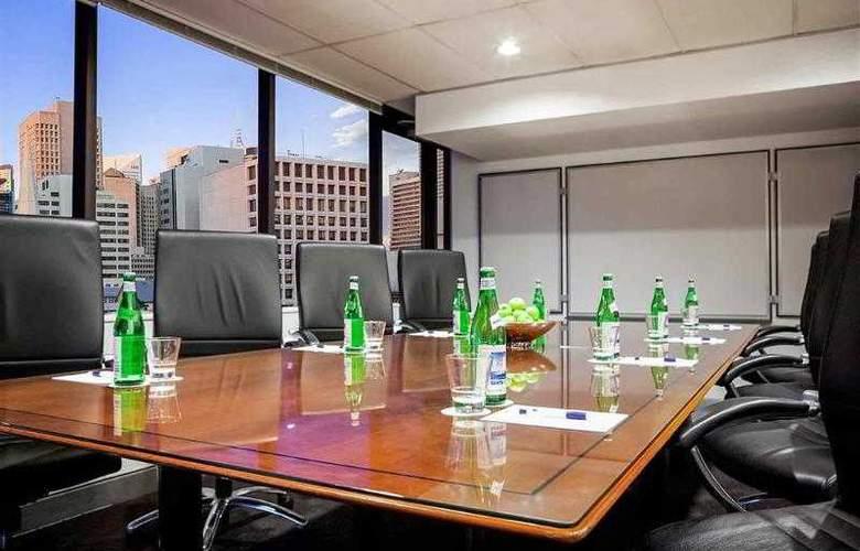 Mercure Brisbane King George - Hotel - 6