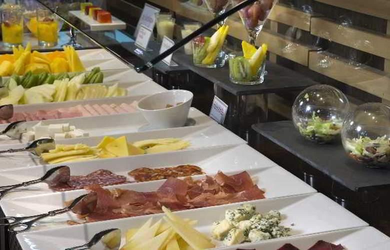 NH Collection Leon Plaza Mayor - Restaurant - 15