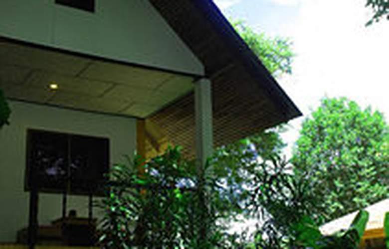 Lanta Marine Park View - Hotel - 0