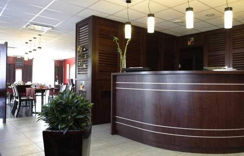 Kyriad Libourne Saint Emilion - Hotel - 0