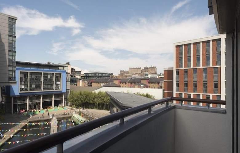 Fountain Court EQ2 Apartments - Room - 12
