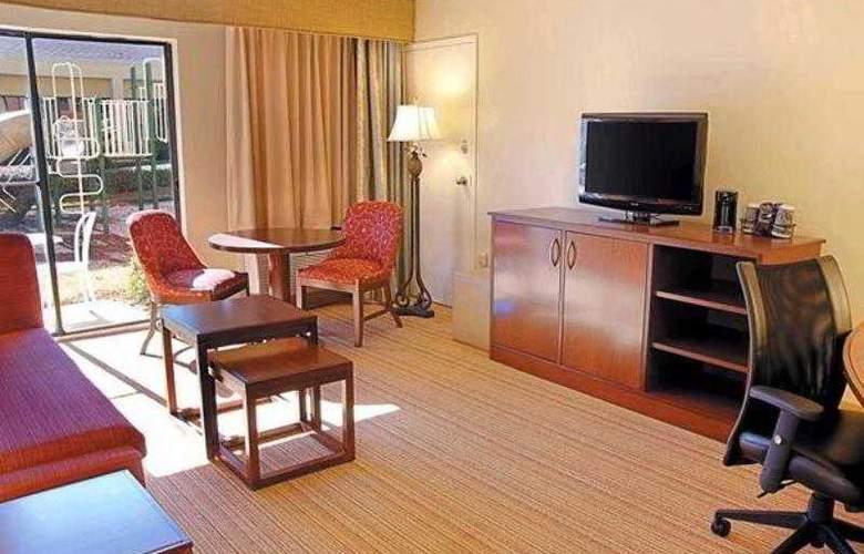 Courtyard Orlando Lake Buena Vista at - Hotel - 16