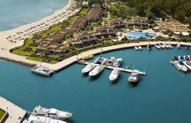 Sani Asterias Suites/ Sani Resort - Hotel - 0