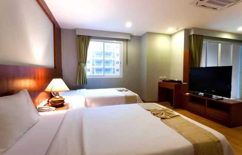 Bauman Residence - Room - 12