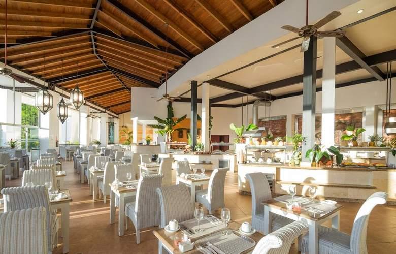 BlueBay Villas Doradas - Restaurant - 10