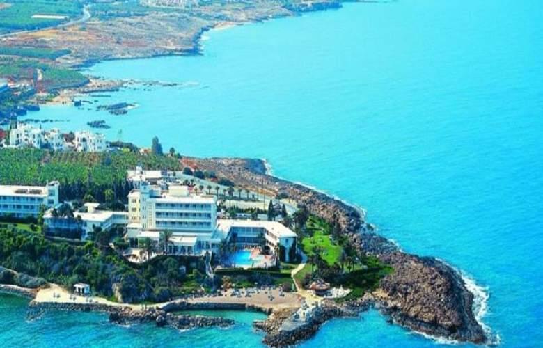 Cynthiana Beach - Hotel - 5
