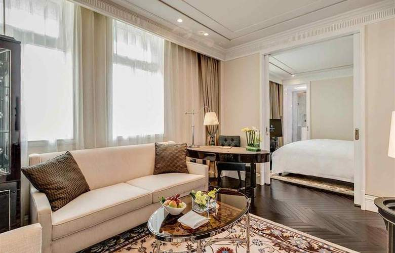Sofitel Legend Peoples Grand Hotel Xian - Room - 95