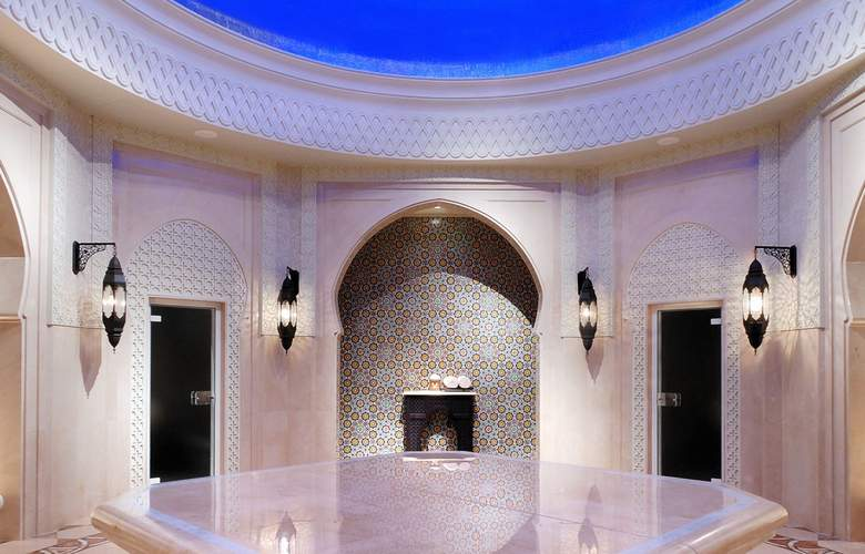 Emirates Palace - Services - 6