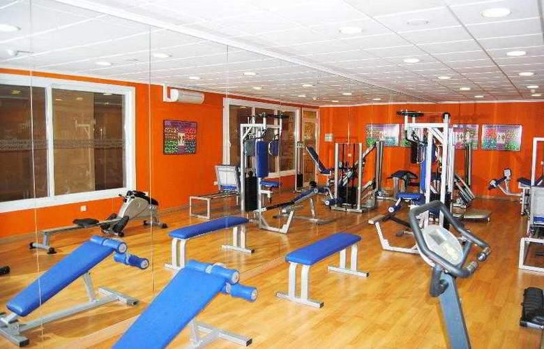 Gran Hotel Peñiscola - Sport - 42