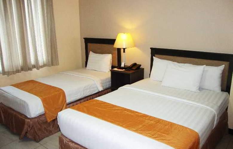 The Maxwell Hotel - Room - 11