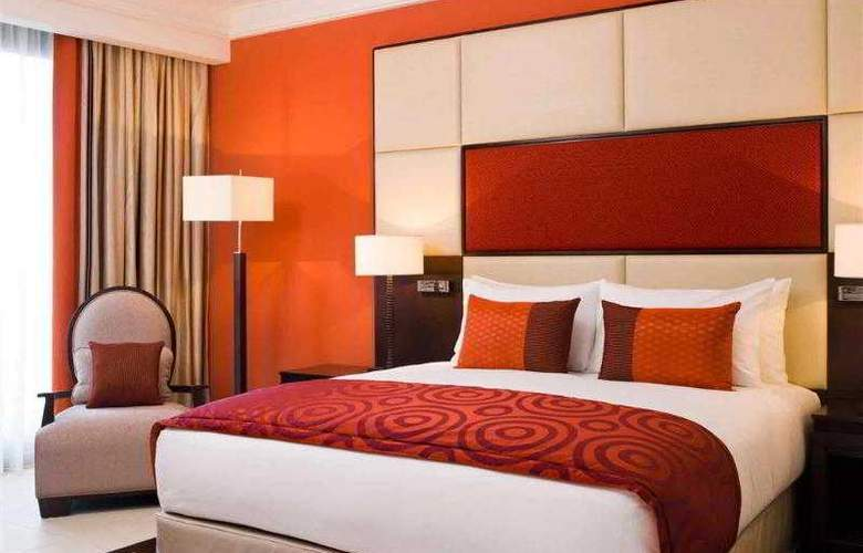 Sofitel Malabo Sipopo le Golf - Hotel - 40