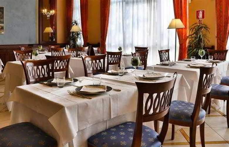BEST WESTERN Classic Hotel - Hotel - 50
