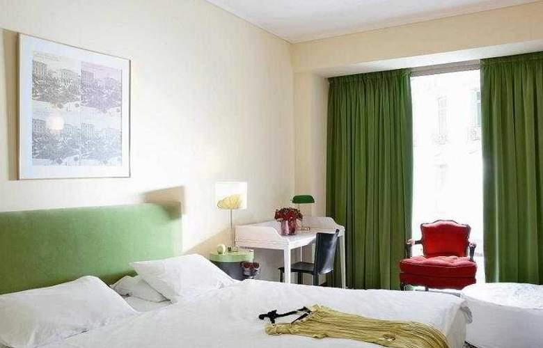 Athens Tiare - Room - 2