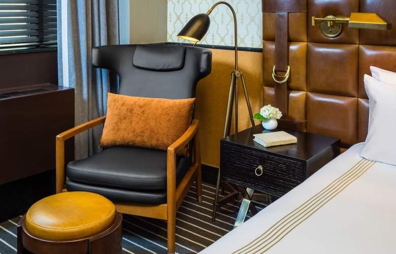 Gild Hall a Thompson Hotel - Room - 13