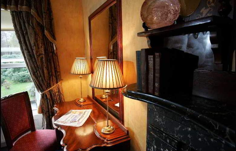 Beech Hill Country House Hotel - General - 9