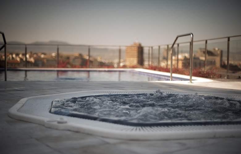 Allegro Granada - Pool - 17