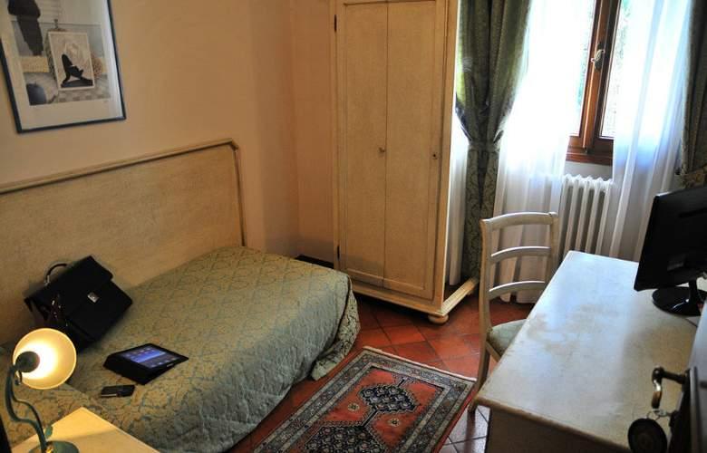 Park Hotel Villa Giustinian - Room - 4