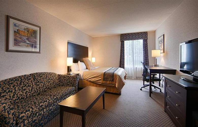 Best Western Milton - Room - 24