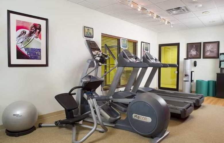 Hilton Garden Inn Atlanta West- Lithia Springs - Sport - 7