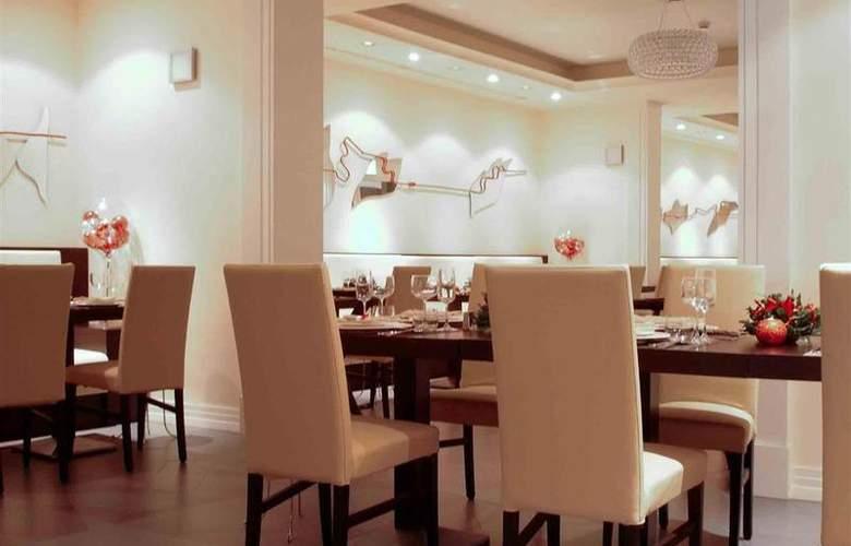 Palazzo Caracciolo Napoli - MGallery by Sofitel - Restaurant - 61