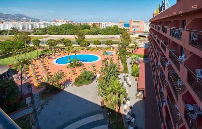 Fuengirola Beach - Hotel - 19
