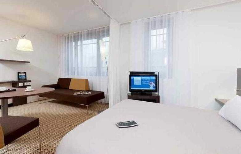 Suite Novotel Cannes Centre - Hotel - 6