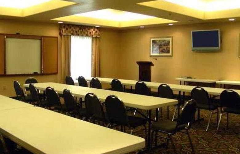 Sleep Inn & Suites - Conference - 5