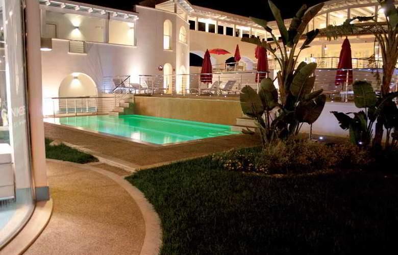 Ganimede - Hotel - 1