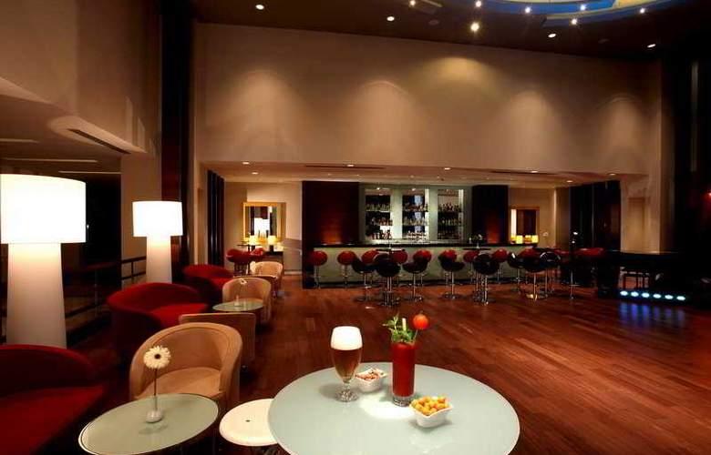 Sensimar Side Resort & Spa - Bar - 9
