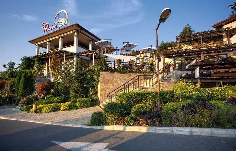 Santa Marina Sozopol - Hotel - 9
