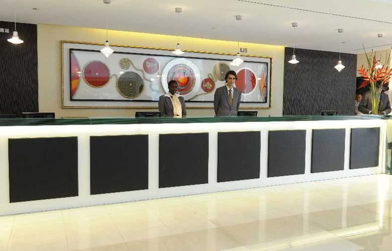 Epic Sana - Hotel - 5