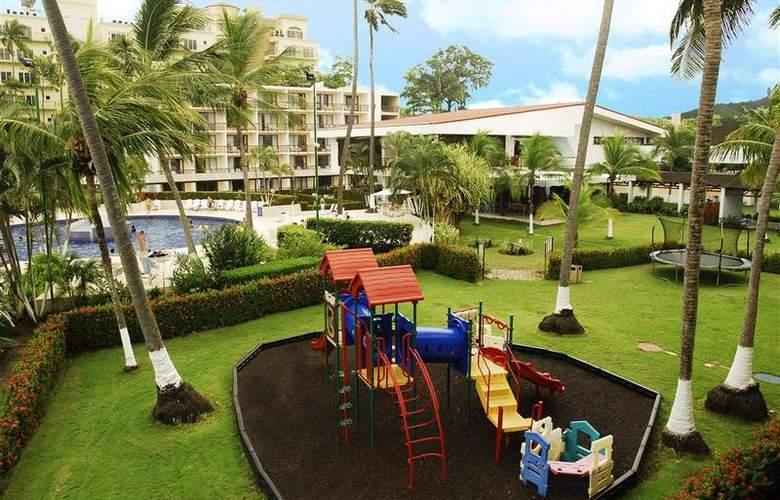 Best Western Jaco Beach Resort - Hotel - 36