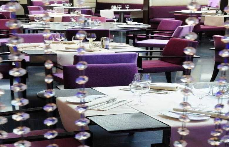 Le Méridien Vienna - Restaurant - 60