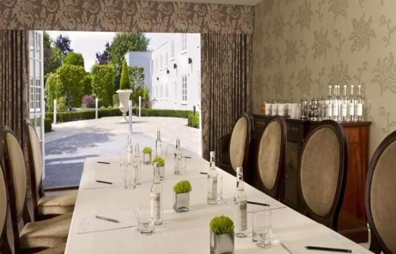 The Arden Hotel - Restaurant - 19