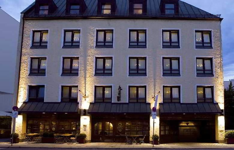 Prinzregent am Friedensengel - Hotel - 4