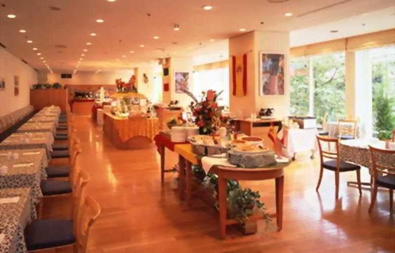 Sunshine City Prince Tokyo (Duplicated 110994) - Restaurant - 4