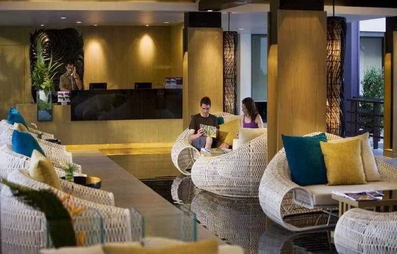Mercure Koh Samui Beach Resort - General - 1